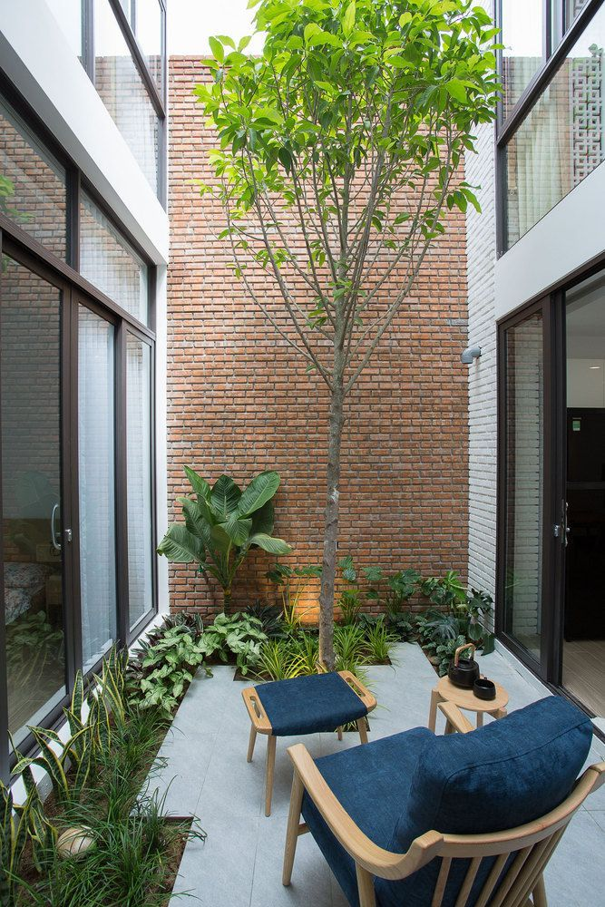 Minimalist House 85 Design: Gallery Of Minimalist House / 85 Design - 10 In 2020