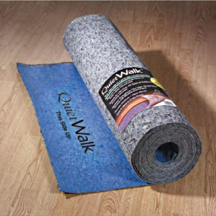 Browse This Site Https://www.buyunderlayment.com/ For More Information.  Underlay For Laminate FlooringFloor MufflerCome ...