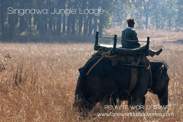 Kanhan safari packages