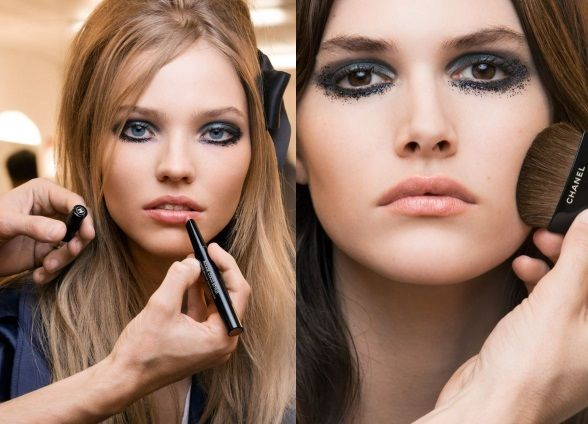 Make-up 2017 Modetrends | Mode