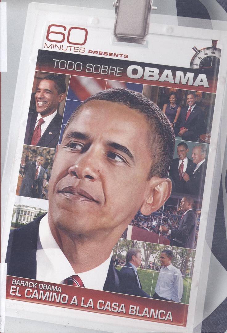 Éste es el retrato más completo e íntimo de Barack Obama y su ascensión de senador de Illiois a primer presidente afroamericano de los Estados Unidos. Se incluyen las imágenes más memorables del proceso y de la campaña presidencial, que duraron nada más y nada menos que 19 meses,  y de la jornada electoral que le encumbró como presidente de los Estados Unidos.