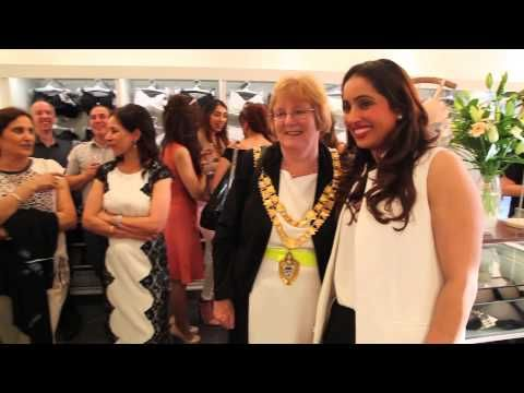 ▶ Sipsey Lingerie Opening 2015 - YouTube