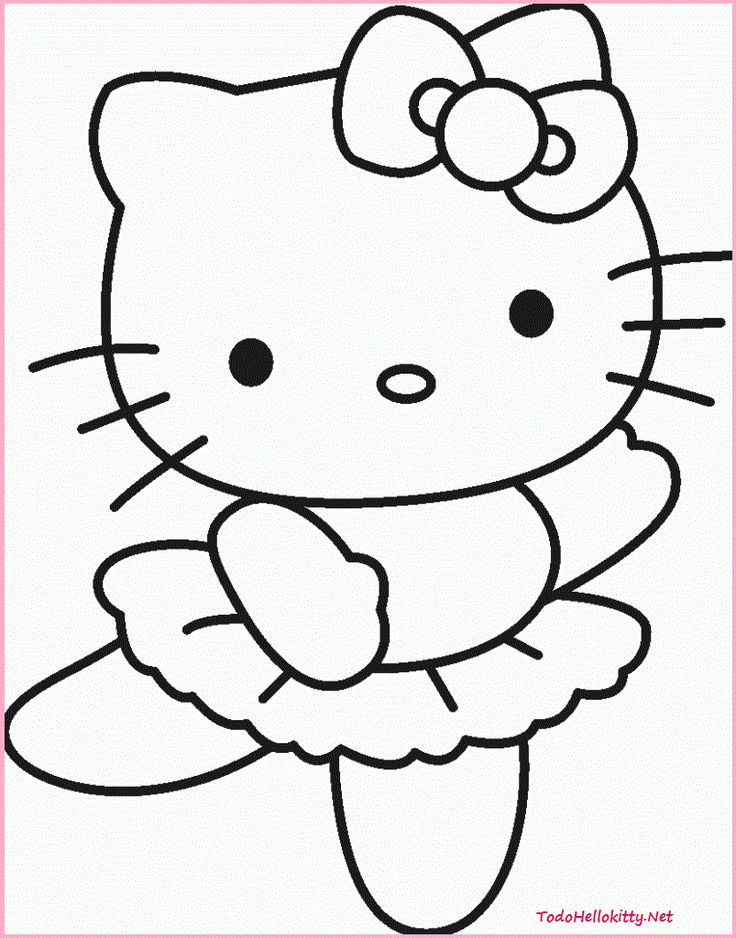 Coloring-Pages-For-Girls-Hello-Kitty-803x1024