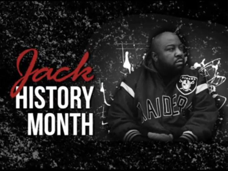 Bay Area Rappers Celebrate #JackHistoryMonth -
