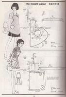 free vintage apron patterns, wholesale designer aprons, apron pin up, novelty aprons for men