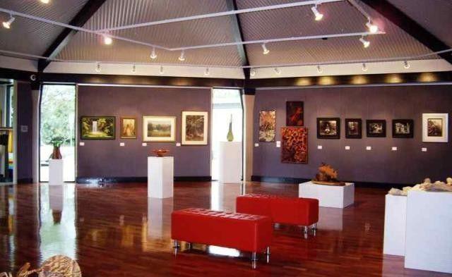 Tableland Regional Gallery  Atherton