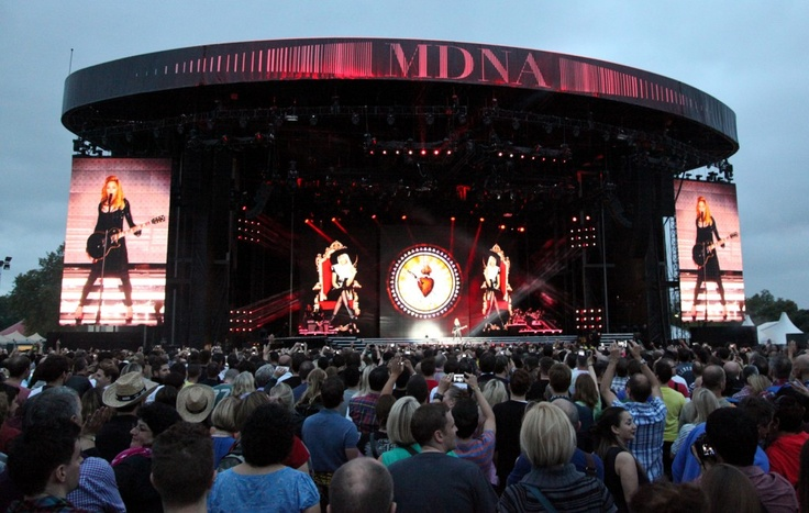 Showsec Leads Security For Madonna's Mdna Uk Tour Dates - http://www.eventindustrynews.co.uk/2012/07/31/event-industry-news/showsec-leads-security-for-madonnas-mdna-uk-tour-dates/