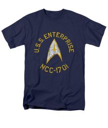 Star Trek: Collegiate T-Shirt