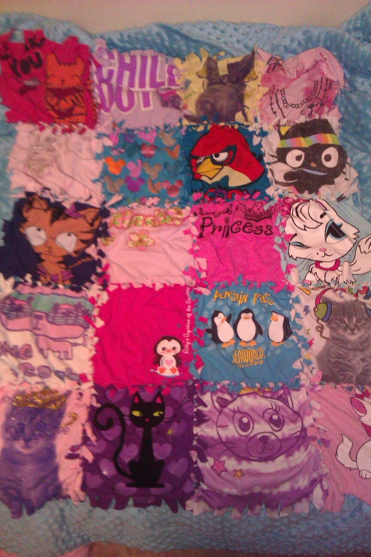 31 best No sew quilt images on Pinterest | Biscuit, Ceilings and ... : no sew quilts - Adamdwight.com