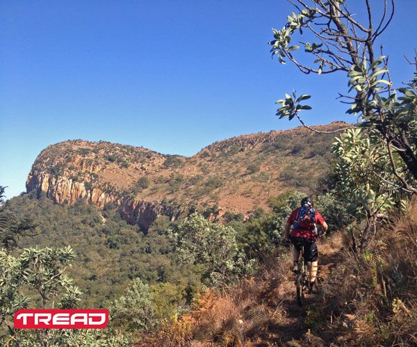 Vulture Trail, Hartebeespoort, South Africa