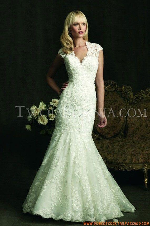 Robe de mariée Allure 8923 Bridals