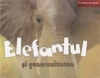Valorile mele - Elefantul si generozitatea editie 2012