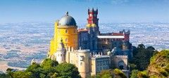 Don't Miss Historical Jewish Sites on a Tour of Portugal by Europetoo and Isramworld - Sintra, Portugal