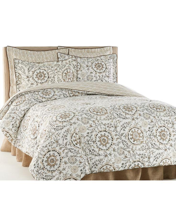 Nina Home at Stein Mart Marbel Hill luxury bedding