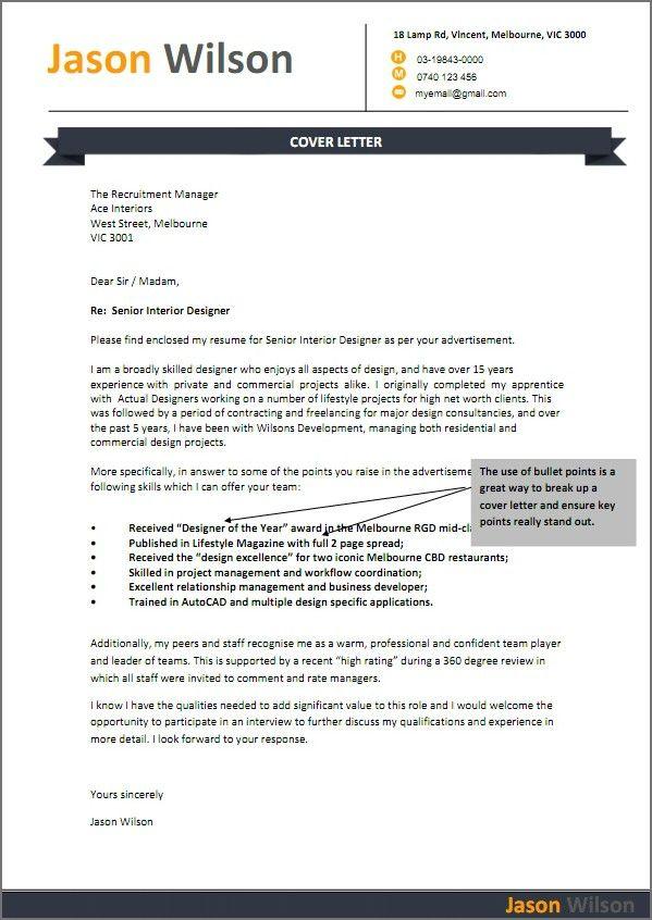 Cover Letter Example Australia Seven Cover Letter Example Australia Tips You Need To Lea Cover Letter For Resume Job Cover Letter Examples Cover Letter Sample