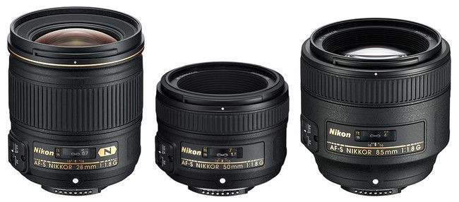 Which Nikon Prime Lens to Buy First?Lots of good info for beginners too.good website.