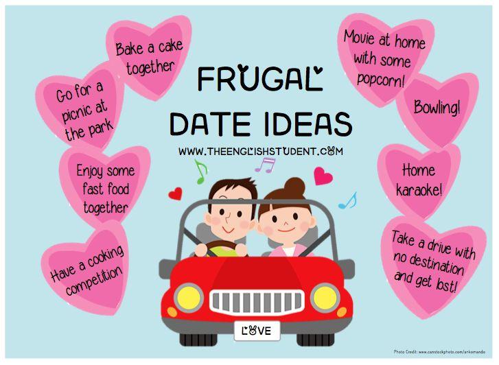 Dating vokabular ESL