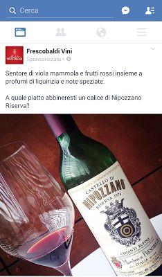 VINI AL SUPERMERCATO: In #vino #marketing. La deriva della pubblicità delle #cantine #italiane 2.0