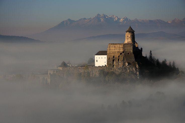Ľubovňa Castle, #Slovakia