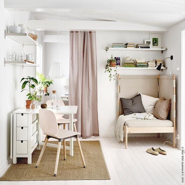 Cozy Reading Corner/ kuschelecke