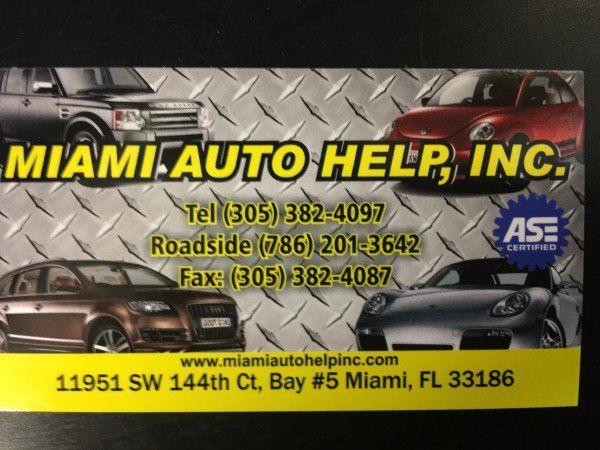 YOUR ONE STOP #AUTOMOTIVE SHOP! Automotive - #Miami, FL at #Geebo