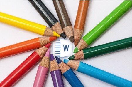 Flyer und Visitenkarten ganz ohne Bildbearbeitungssoftware in Word erstellen