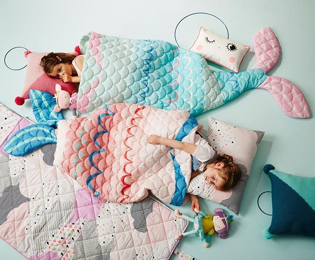 25 Best Ideas About Mermaid Bedding On Pinterest