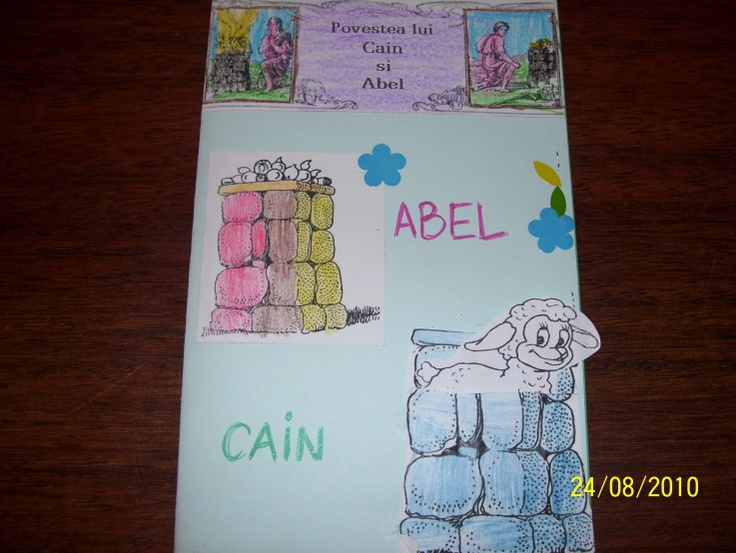 20 best images about cain and abel on pinterest for Cain and abel crafts