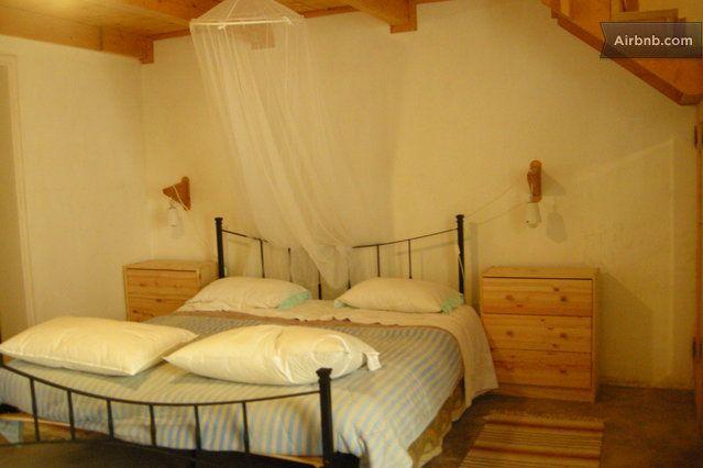 Appartamento 5 posti vicino Leuca  in Patù da $100 per notte