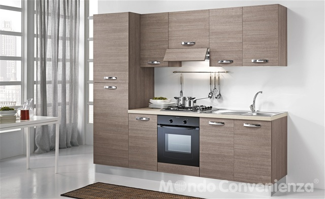 Stella - Cucine - Composizioni bloccate - Mondo Convenienza  Books Worth Reading  Pinterest