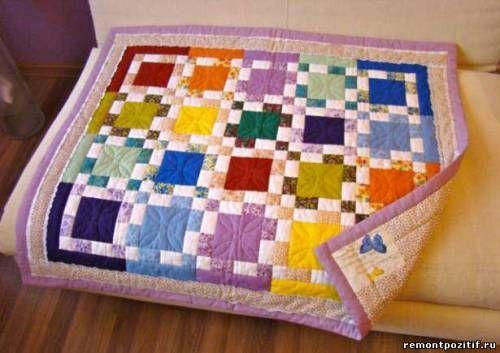 детские лоскутные одеяла - Поиск в Google
