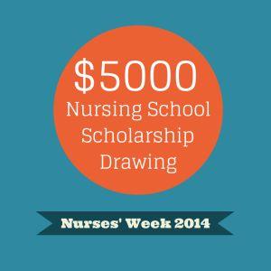 17 Best Ideas About Nursing School Scholarships On