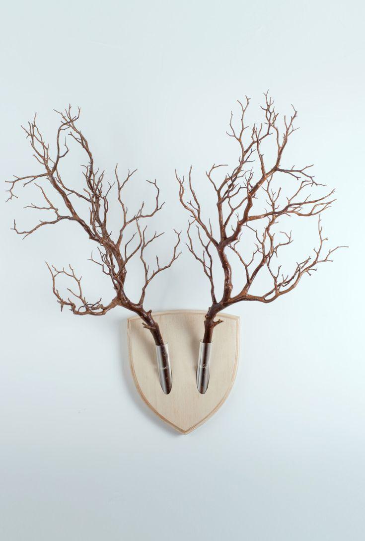 Pay €99 or an easy DIY? Elkebana by Fabio Milito + Paula Studio made in Italy op CrowdyHouse