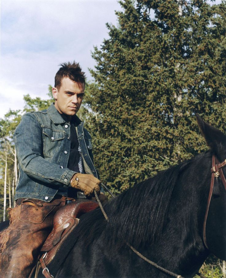 Der Superstar - Robbie Williams - Bilder - TV SPIELFILM