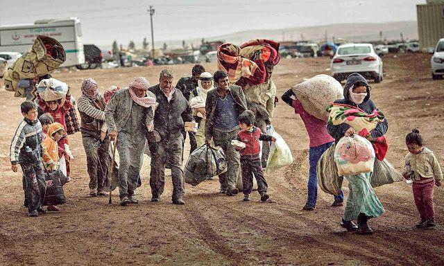 Swedia Tingkatkan Dukungan untuk Pengungsi Palestina