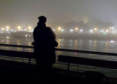 2.800 Ft helyett 1.490 Ft: Valentin-napi romantikus városnézős este a Dunán! Egy órás hangulatos sétahajózás a legszebb látnivalók érintésével, panorámás fedélzettel, fűszeres forralt borral és snackkel!