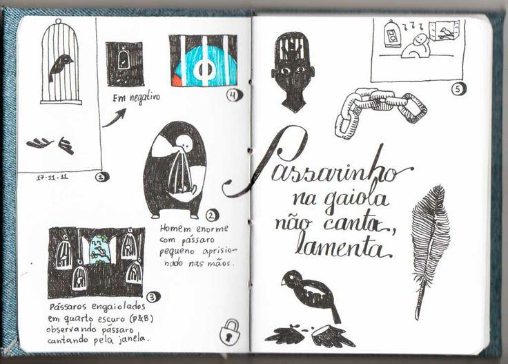 © Eldes.com - SKETCHBOOK   10 - #sketchbook.