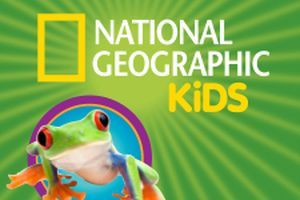 National Geographic has lesson plans and resources for teachers.