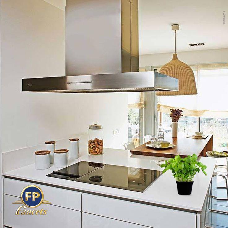 75 best Decoración Cocinas images on Pinterest   Kitchens, Petite ...