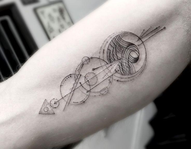 Brian Woo es la sensación del mundo del tatuaje, o por lo menos lo es entre varias celebridades como Sky Ferreira, Drake, Ellie Goulding, Zoë Kravitz y Erin Wasson. Desde los 13 años dice ser un af...