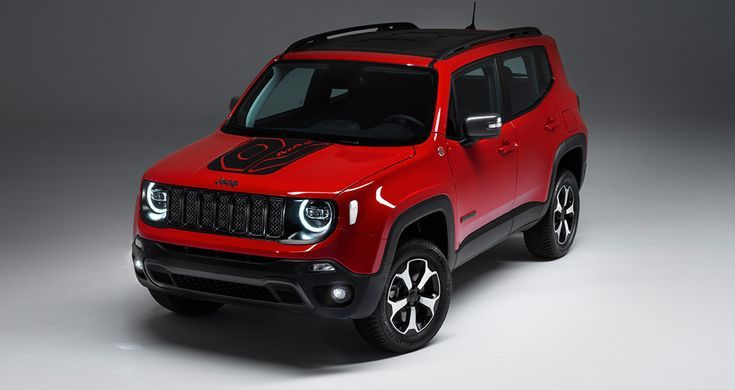 Jeep Emea News The Jeep E Volution Showcased In Geneva Jeep Fcaemea In 2020 Jeep Renegade Jeep Subcompact Suv