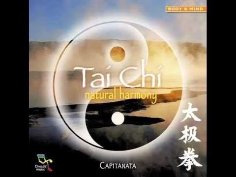 """ TAI CHI ""....a Body & Mind with Natural Harmony Music album for TaiChi , Yoga , QiGong & Reiki !"