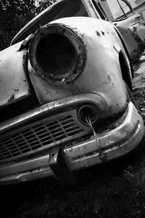 The Most Valuable Salvage Parts of a Car