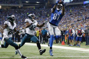 The NFL 2016 Week 5 Live Stream, game info, picks for Thursday Night Football. Eagles vs Lions Live http://eaglesvlions.us