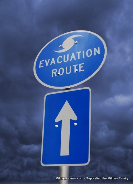 Surviving the Storm - Hurricane Preparedness