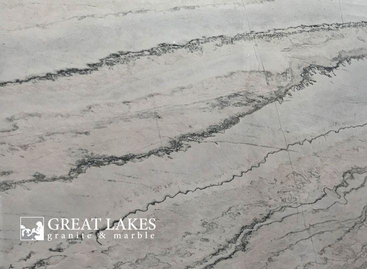 Calacatta Quartzite - Great Lakes Granite & Marble