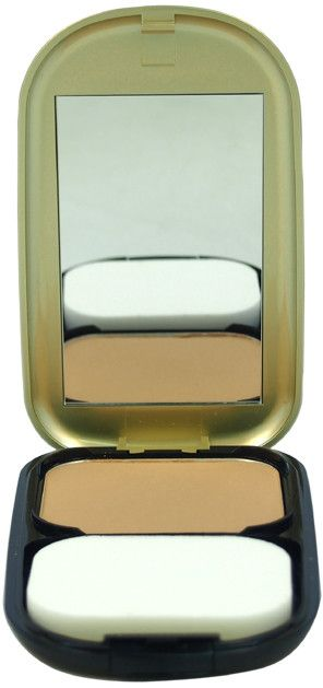 Women Max Factor Facefinity Compact Foundation SPF 15 - # 08 Toffee Foundation 1 Pc