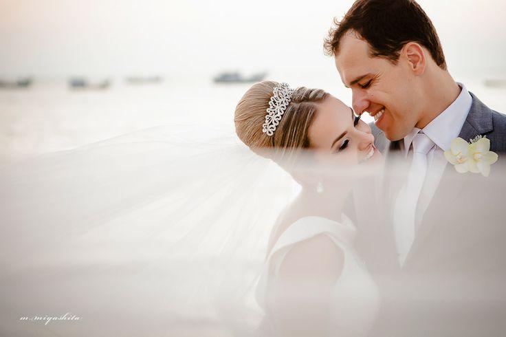 marcelo miyashita | wedding photography | wedding | fotografia de casamento | casamento na paria | wedding beach | dress