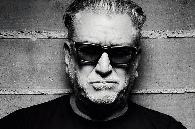 Ex-Sex Pistol Steve Jones Brings His Fiery Radio Show Back to L.A. | Billboard