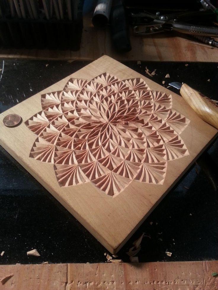 spiral chip carving - Imgur